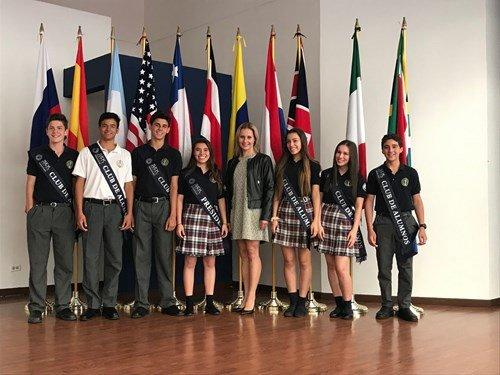 Club de alumnos 2019-2020