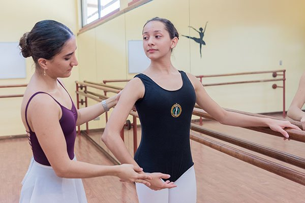 Club de Ballet